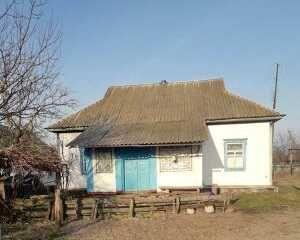 Продам дом в пригороде Киева с. Рудницкое Барышевский р-н Киевская обл