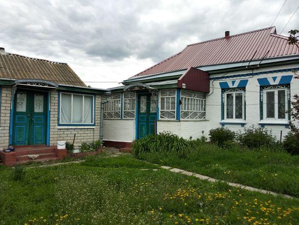 Продається будинок с. Козацьке Бобровицького району Чернігівської обл