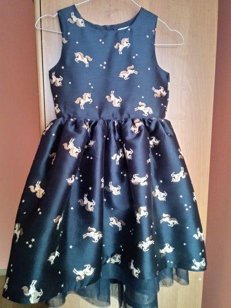 Sukienka okazjonalna H&M