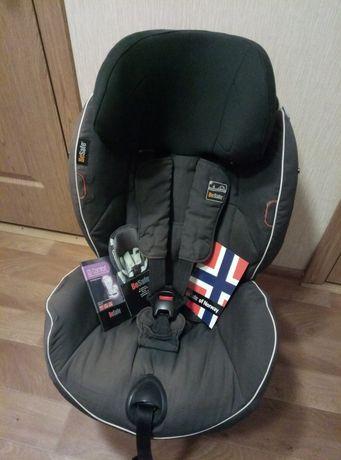 Автокресло BeSafe IZI Comfort