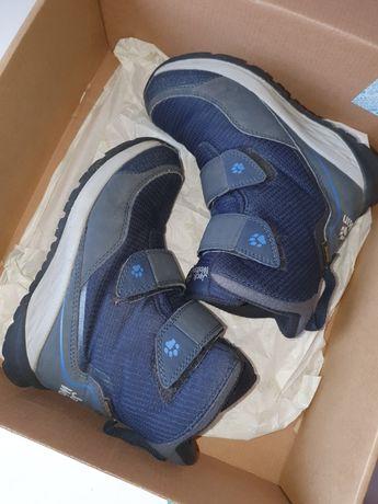 Дитячі Зимові ботинки Jack Wolfskin