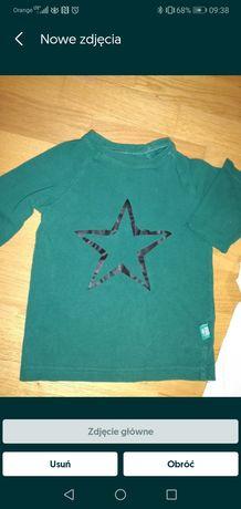 Koszulka KidsJoy rozm 104