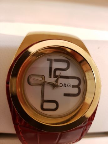 Новые женские часы Dolce & Gabbana № N1062 .