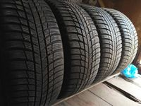 R18 235/60 Bridgestone Bllizak LM-80 EVO резина зимняя комплект