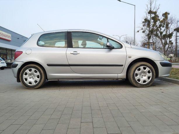 Sprzedam samochód Peugeot 307