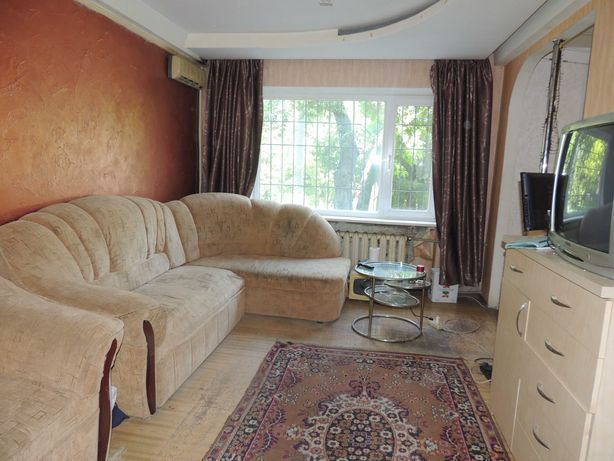 Продам 2-х комнатную квартиру на Черемушках