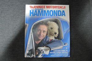 Tajemnice motoryzacji wg Richarda Hammonda