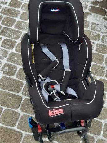 fotelik samochodowy Klippan Kiss 2 +isofix