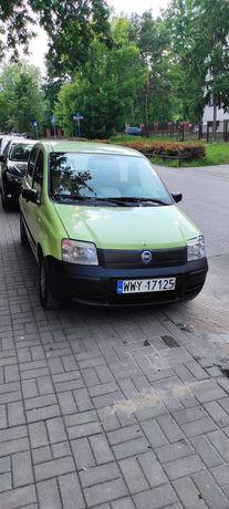 Fiat Panda Lpg 2004