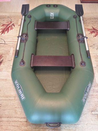 Лодка надувная весельная Kolibri K-240