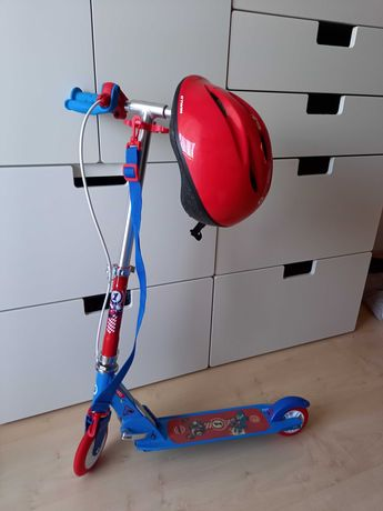 Hulajnoga OXELO PLAY 5 dla dzieci - Decathlon