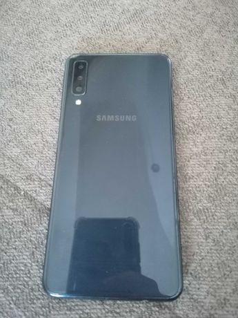 Vendo Samsung A7 2018