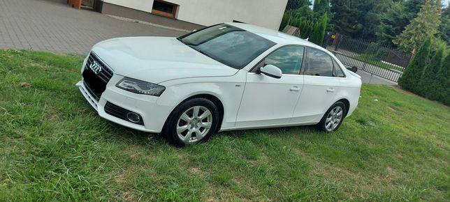 Audi a4 b8 2.7 TDI 190KM