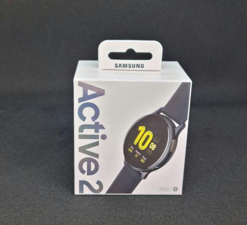 Samsung Galaxy Watch Active2 Aluminium 44 Mm 2 anos garantia