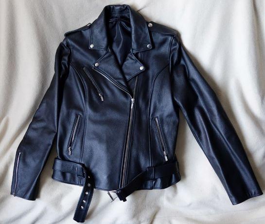 Ramoneska skóra moto rock XL