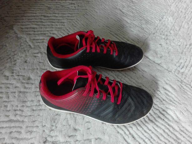 Buty piłkarskie -korki dla chłopca rozm.34 Kipsta