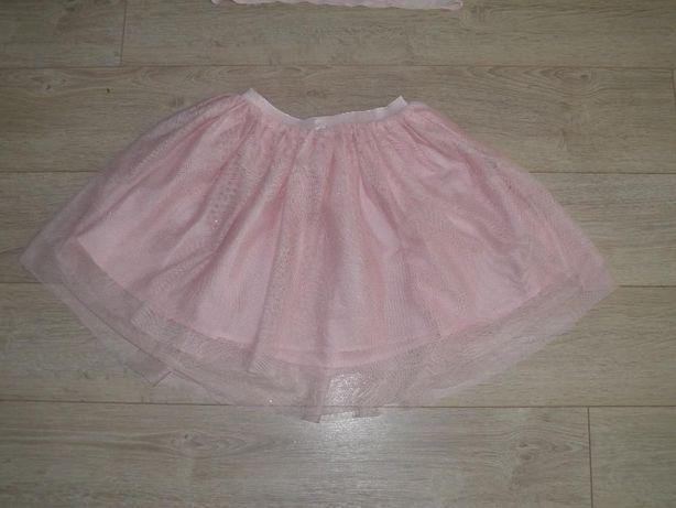 Spódnica H&M roz.122/128