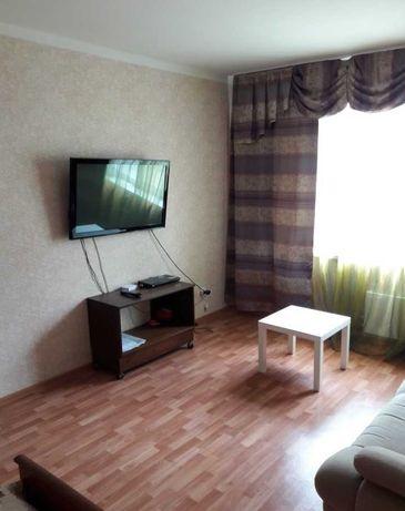 Аренда 1-комнатной квартиры на Нищинского без повышения на лето.