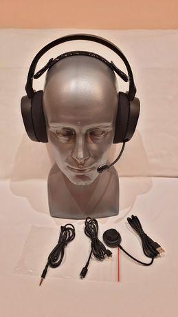 Słuchawki Steelseries ARCTIS 5- stan BDB
