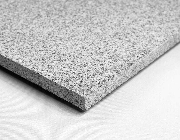 Płytki granitowe szare 75x45x2 Bianco Cristal 48H