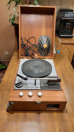 Sprzedam gramofon Unitra fonica WG511