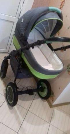 Продам детскую коляску Adamex Enduro