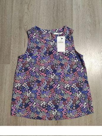 Блуза на девочку 11-12 лет Marks&Spencer.Новая