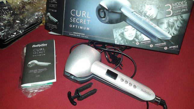BaByliss Curl Secret
