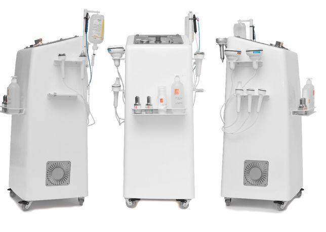 Laser SLD od usuwania owłosienia.Urządzenia kosmetyczne.FV.Dostawa.NEW