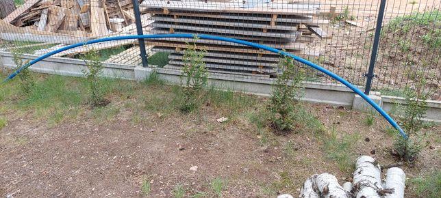 Rura wodociagowa 5,5m