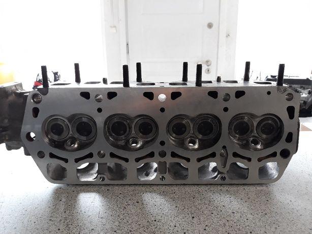Głowica silnika Toyota 4Y do wózka widłowego (regenerowana)