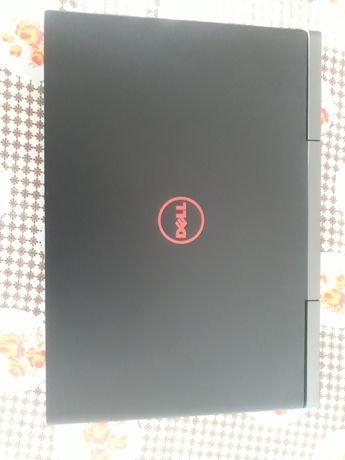 Notebook Game Dell 8GB , GTX1050 , 128GB NvME ,1TB HD