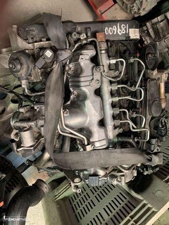 Motor Audi a4 2.0tdi 143cv