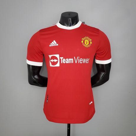 Man United Camisola Principal 21/22
