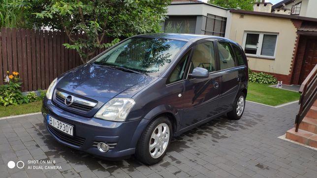 Opel Meriva 1.7 CDTI 2009r