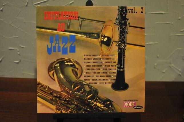 Initiation Au Jazz Vol.2 / Winyl JAZZ BOP