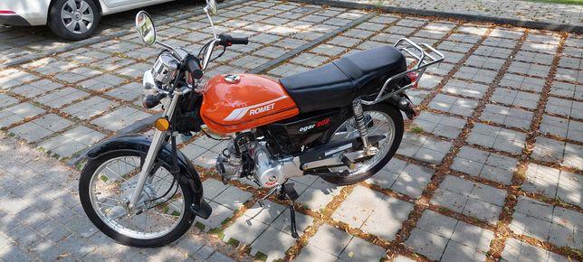 Motorower Romet Ogar 202 50cc maly przebieg