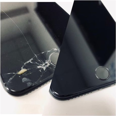 Заміна Екрану на весь модельний ряд Apple iPhone від 5s до 11/11ProMax
