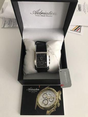 Мужские часы Adriatica ADR 8137.5254CH