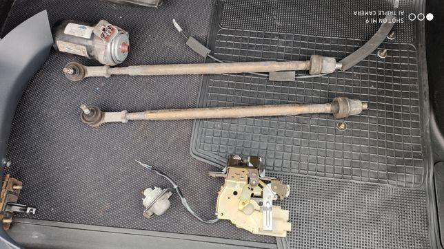Amortecedores e pistola Honda Civic 2002