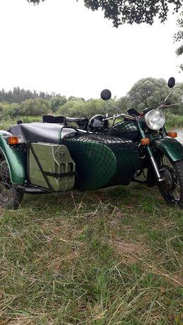 продам мотоцыкл УРАЛ м-67