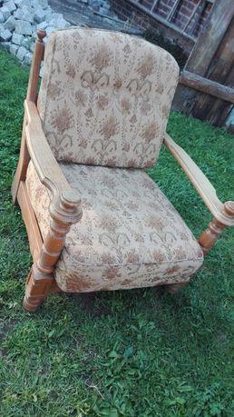 Dwa fotele