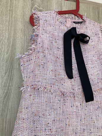 Sukienka Shein melanż, rewelacja