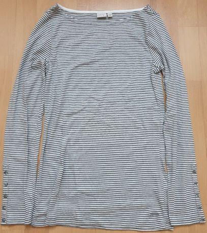 Bluzka damska w paski ESPRIT rozmiar L