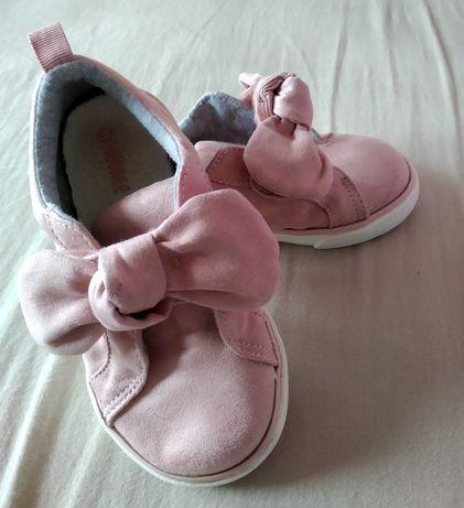 Buty 25 dziewczynka Gymboree