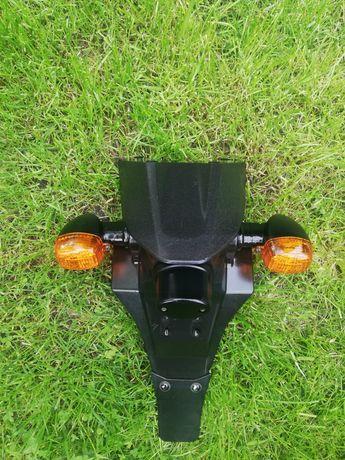 Błotnik tył nadkole chlapacz Kawasaki zx6r zx636 zx 636