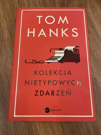 Kolekcja nietypowych zdarzeń Hanks
