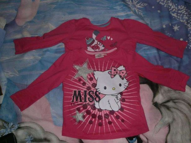 T shirts da minnie