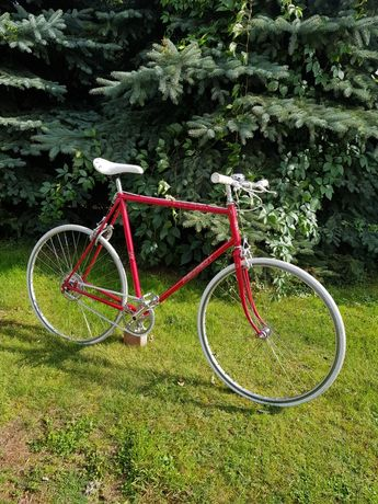 Peugeot Neuilly 63cm Single speed /ostre koło