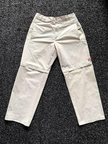 Spodnie NIKE z odpinanymi nogawkami